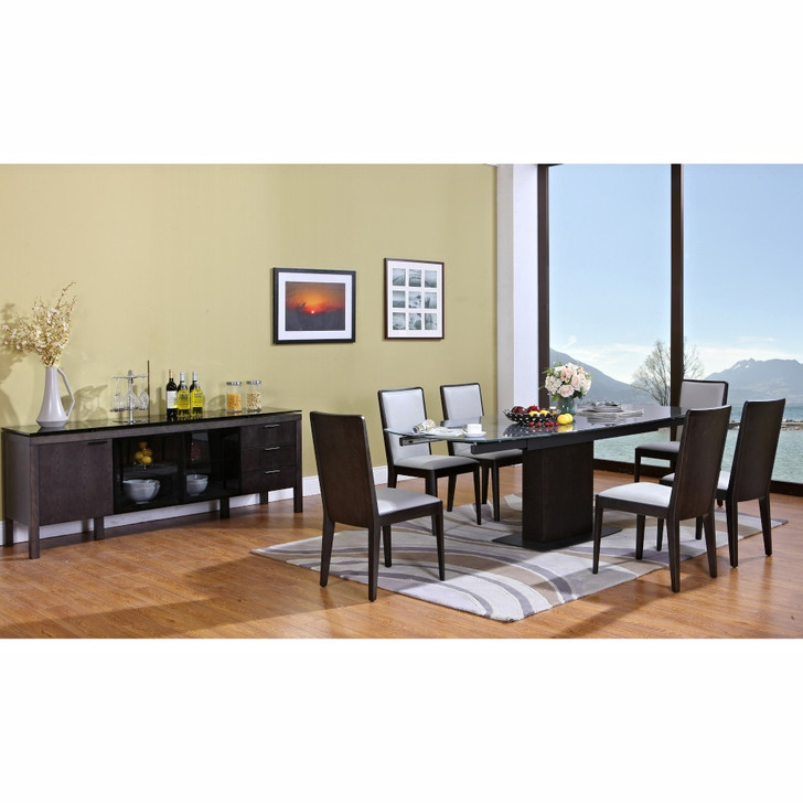 Modena Extendable Dining Table