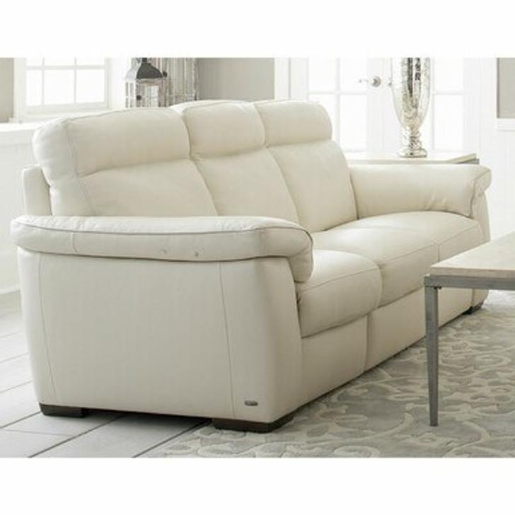 Natuzzi Edition Marlen Sofa with 2 Power Recliner