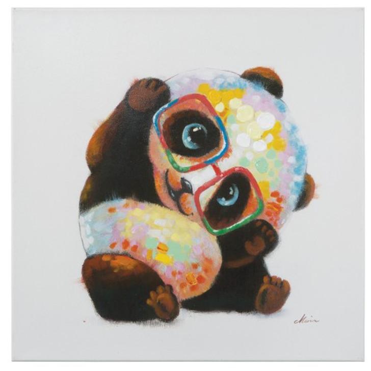 cute graphic of panda