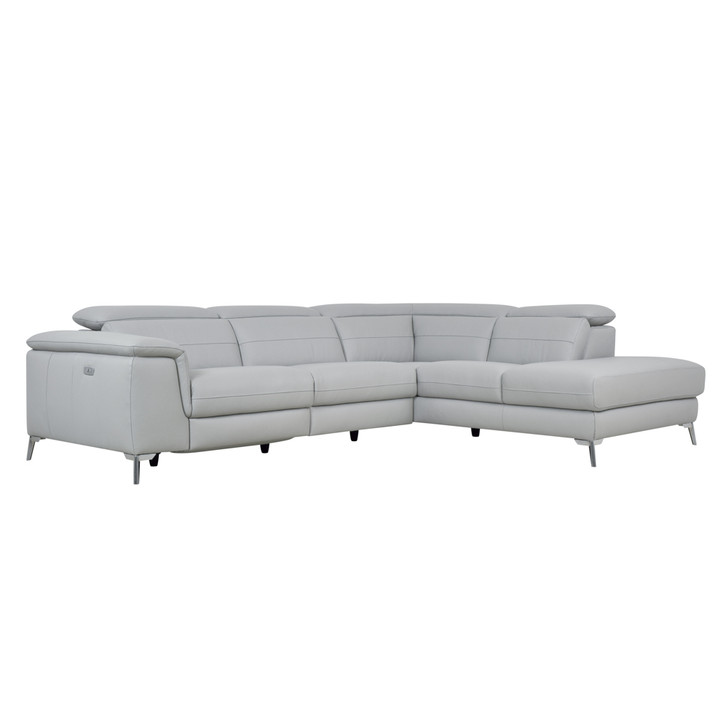Boswell Power Sectional