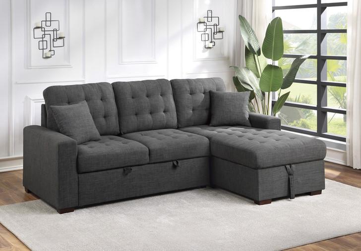 Sandy Sofa Sectional