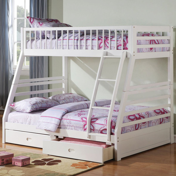 Eleanor Twin/Full Bed