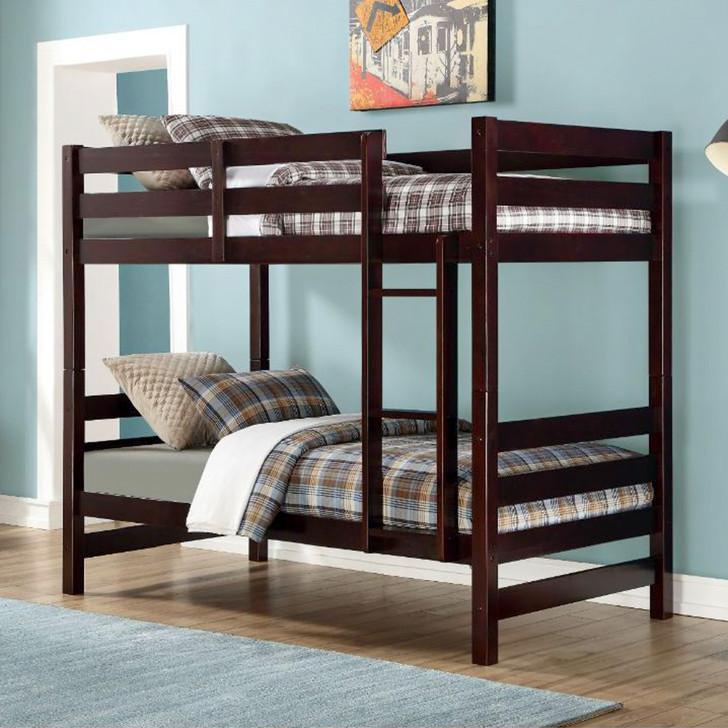 Skylar Twin Bunk Bed