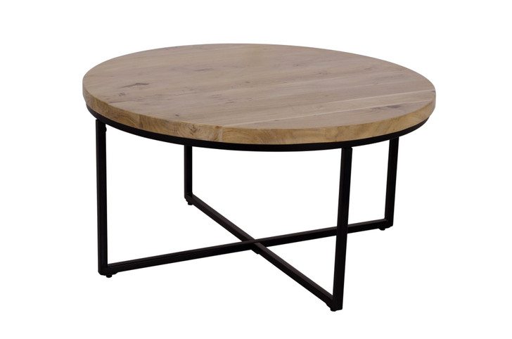 Willowick Round Coffee Table