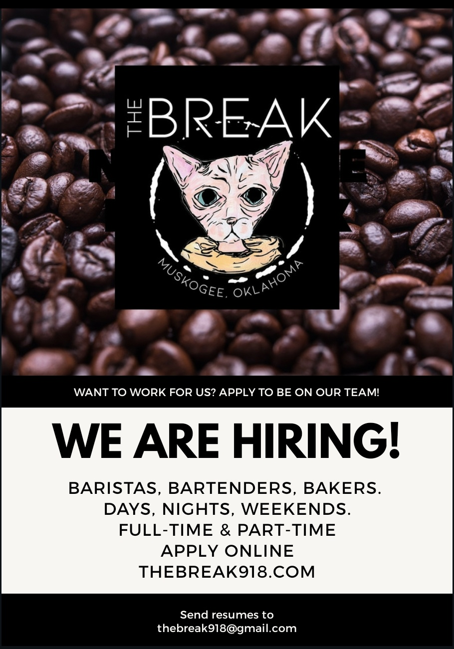 now-hiring-barista-bartender-jobs-at-the-break.jpg