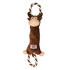 Small Moose Tugger Knot Toy