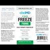 cbdMD Freeze Pain Relief CBD Rollers - 3oz