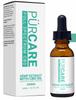 PürCare Full Spectrum CBD Drops 500 mg Hemp Extract With CBD Oil