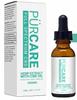 PürCare Full Spectrum CBD Drops 1000 mg Hemp Extract With CBD Oil