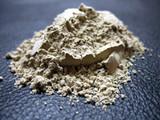 Fullers Earth Movie Dust Powder