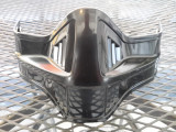 Mad Max Goose Vintage Face Fender Guard Iron Jaw Helmet Motocross MX