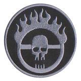 War Boy patch Mad Max Fury Road