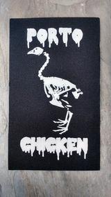 Porto Chicken Commemorative Patch