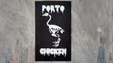 Porto Chicken Commemorative Patch
