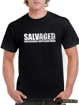 Salvaged Mark Cordory T-Shirt