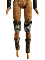 Salvaged Wasteland Dolls by Mark Cordory Articulating 5
