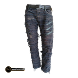 DRED jeans pants trousers black mens