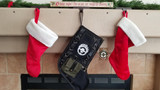Mad Max Fury Road War Boy Christmas Stocking
