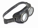 German rubber goggles