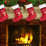 The History of the Christmas Stocking