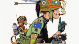 Who is Tank Girl?