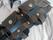 Leather Altoid Mint Tin Case Bandolier