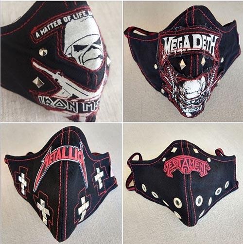 Used Biker Leather Vest for Sale