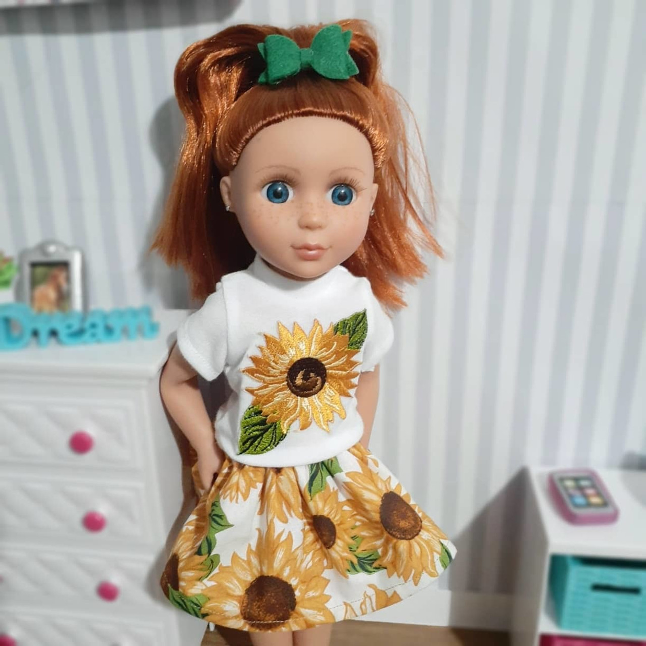 14 inch doll clothes