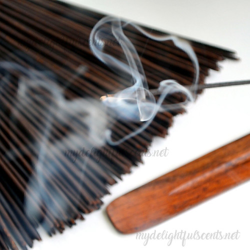 PEPPERMINT EUCALYPTUS INCENSE