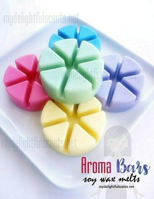 ATB - Candy Corn