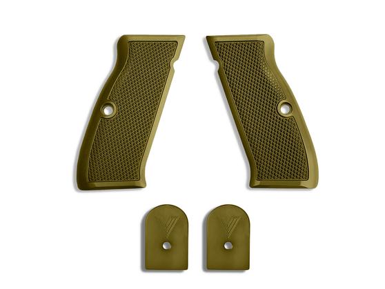 Matching Set CZ Full Size - Olive Drab