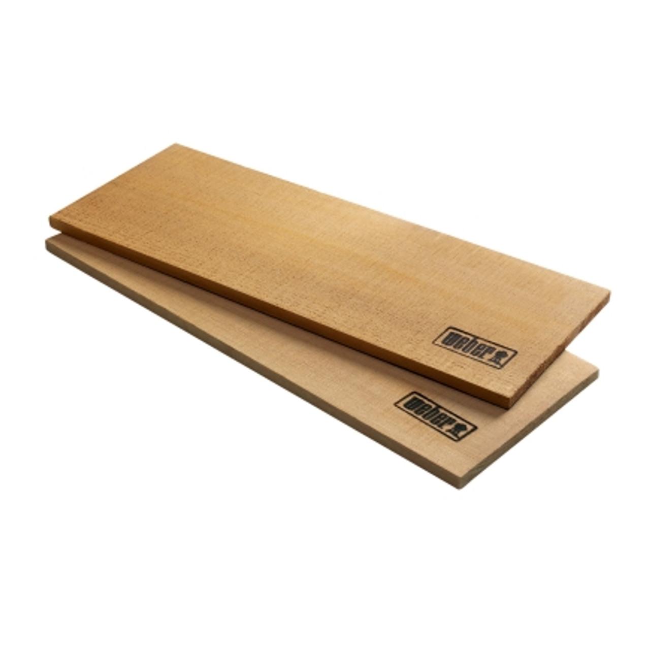 Weber Cedar Planks