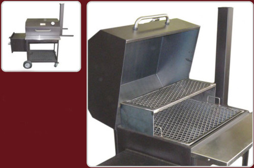 Bbq Grills Smokers Texas Pit Crafters Goodwood Hardware