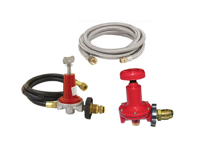 Hoses/Regulators/Fittings