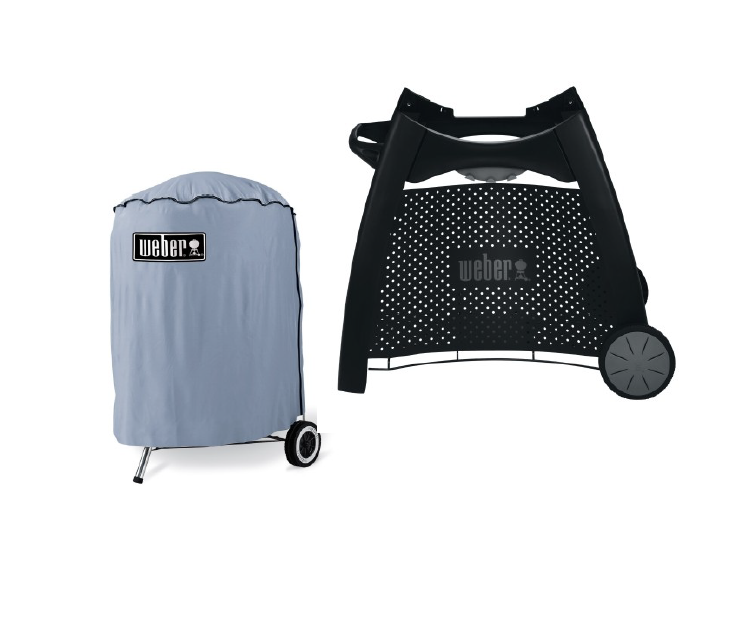 Weber Grill Carts & Covers