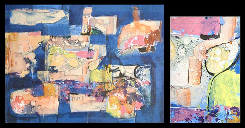 Abstract Fine Art 'What It's About'