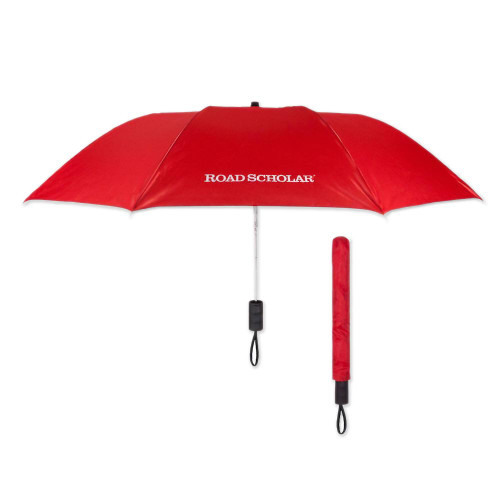 Folding Umbrella 'Road Scholar'