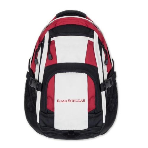 Utility Backpack 'Road Scholar'