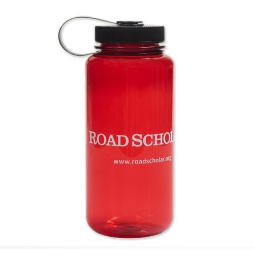 Water Bottle 'Road Scholar'