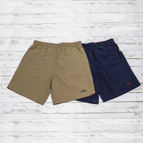 Men's Quick Dry Nylon Land or Sea Travel Shorts 'Land or Sea'