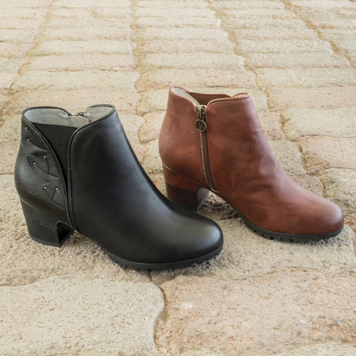 Comfort Ankle Boots 'Comfort Ankle Boots'