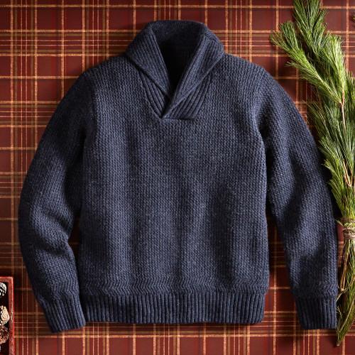 Military Mechanic's Sweater 'Military Mechanic'