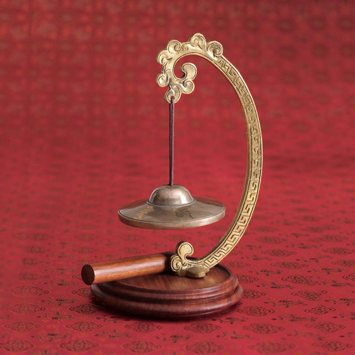 Tibetan Chime of Compassion 'Chime of Compassion'