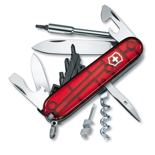 Victorinox Swiss Cybertool 'Victorinox Swiss Cybertool'