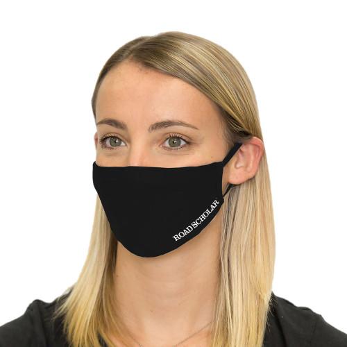 Road Scholar Small Logo Face Mask 'RS Logo Face Mask'