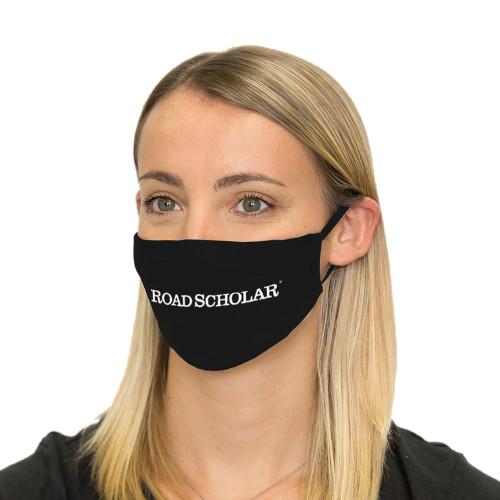 Road Scholar Large Logo Face Mask  'RS Large Logo Face Mask '