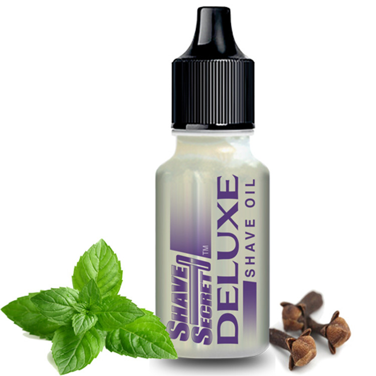 Shave Deluxe Shave Oil