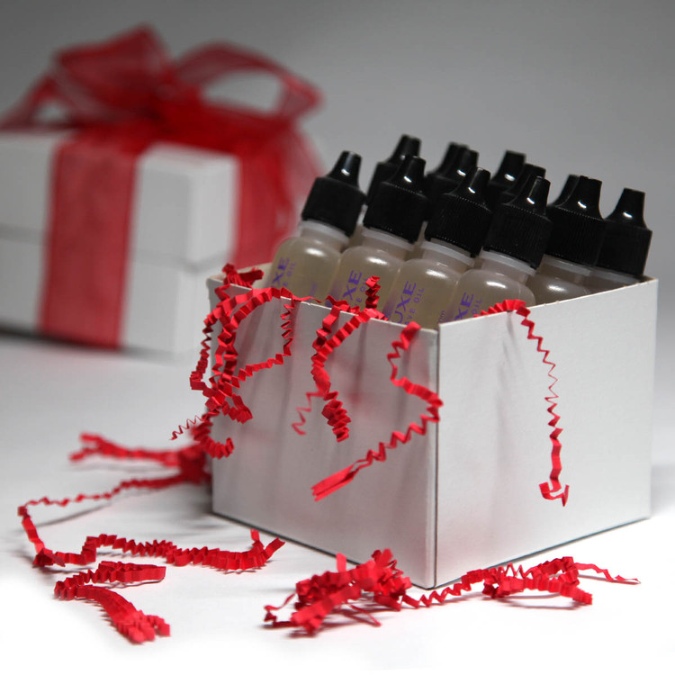 Shave Deluxe 12 - Gift PACK