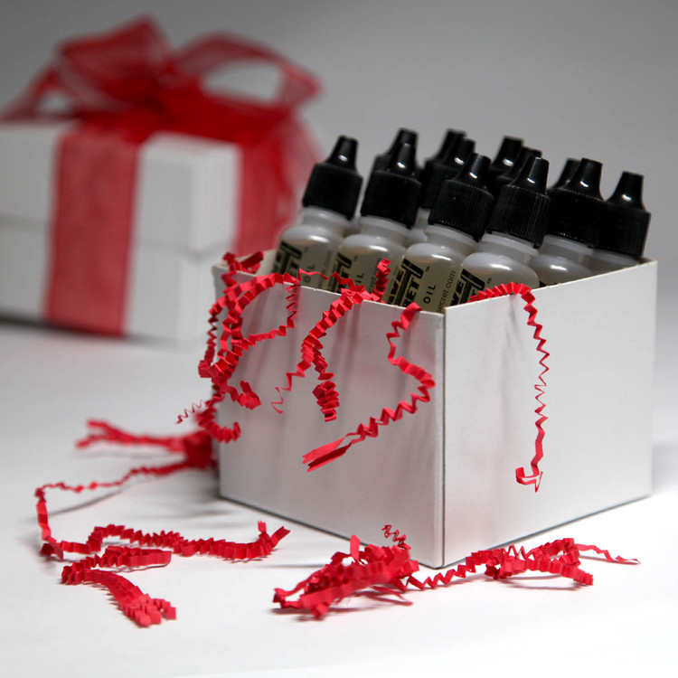 Shave Secret Shaving Oil - 12 Gift Pack Shave Secret provides the most comfortable, smooth shave ever! Shave Secret takes the place of all shaving creams, soaps, gels, powders, after shave and moisturizing lotions.