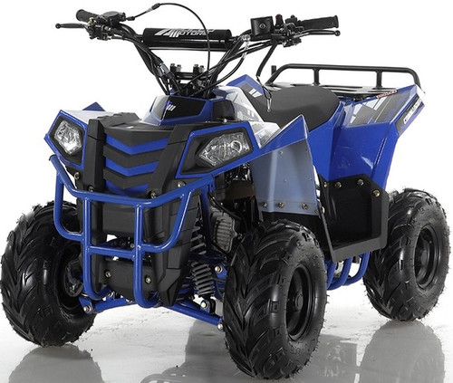 APOLLO MINI COMMANDER 110CC ATV, AUTO NO REVERSE
